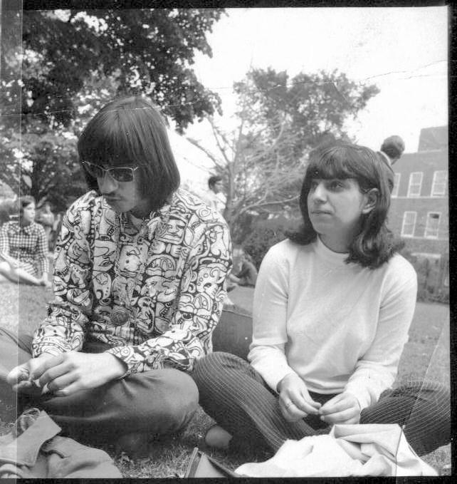 Bonnie Ridge Apartments: Photos From 1968-71, Brooklyn NY