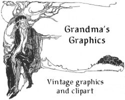 Grandma's Graphics